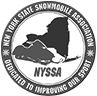 New York State Snowmobile Association Logo
