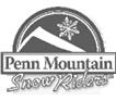 Penn Mountain Snow Riders Logo