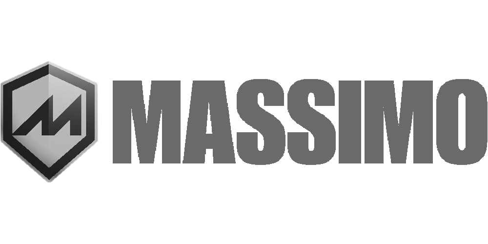 Massimo Motor Logo